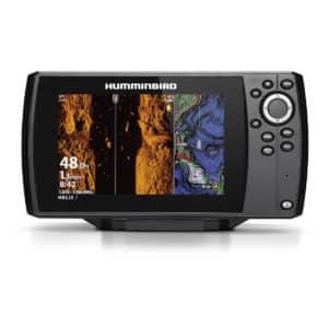 Humminbird Helix 7 CHIRP MSI GPS G3N