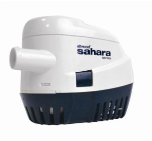 Attwood Sahara 500 Länspump