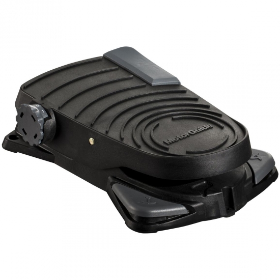 "XI5-80FW 60"" 24V FP SNR GPS frontmonterad elmotor fotpedal"