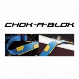 chock ablock