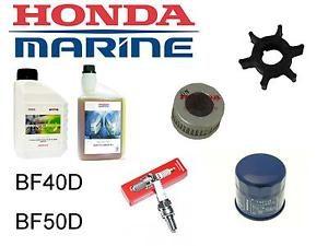 Honda servicekit