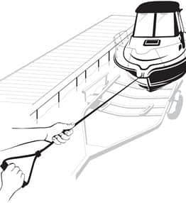 attwood sjösättningslina tamp