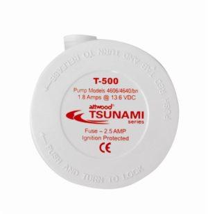 Tsunami Länspump