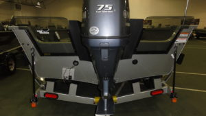 WaveWackers splashguards alumacraft