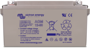 Victron AGM