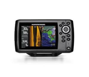humminbird HELIX 5 CHIRP SI GPS G2 ekolod gps