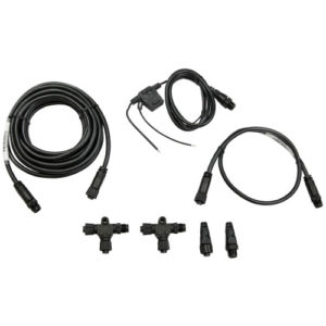 lowrance nmea2000 start kit