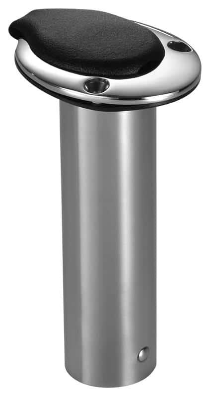 attwood infälld spöhållare rostfri