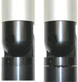 traxstech lift & turn justerbar spöhållare