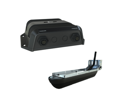 LOWRANCE STRUCTURESCAN 3D (MODUL + GIVARE)