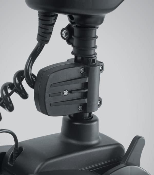 MINN KOTA TERROVA BT IP, PEDAL, US2 frontmonterad elmotor