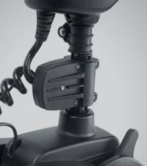 minn kota TERROVA BT IP frontmonterad elmotor i-pilot