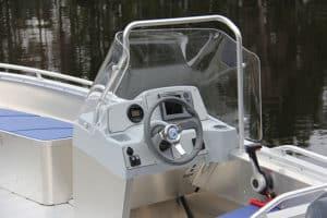 linder arkip 460 boat båt