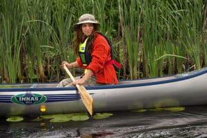 linder inkas 465l 465 l boat båt kanot westgear