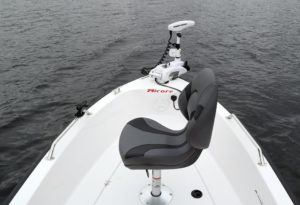 micore 460 fishing sc westgear boat båt