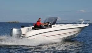 micore 628 cc offshore boat båt westgear