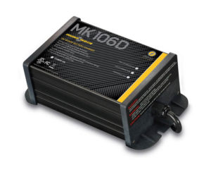 Minnkota Laddare för fast installation 12V 5A