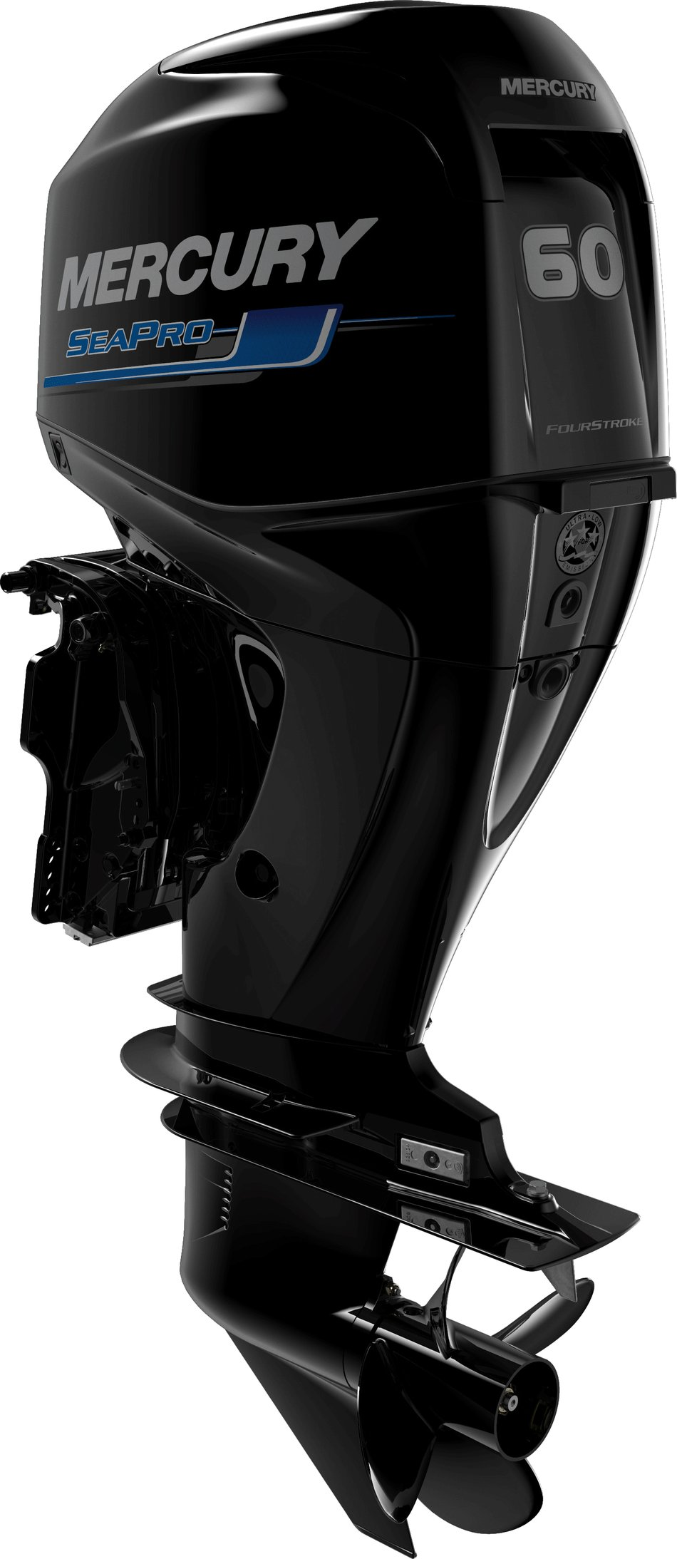 mercury seapro fourstroke 40 60 hk