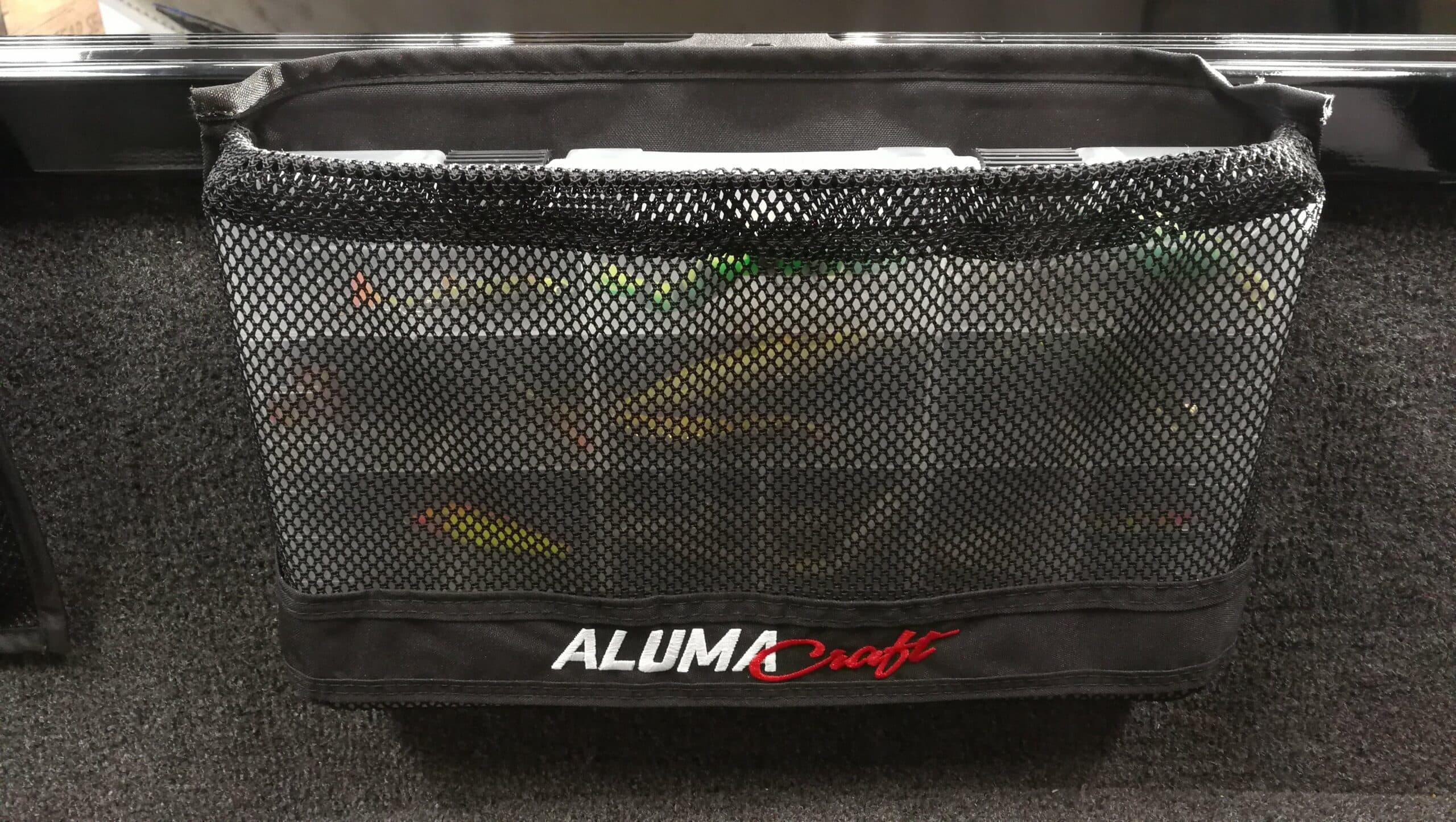 alumatrac betesförvaring