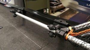 RAM® Roller-Ball™ Klämma/Snabbfäste för Aluma-trac