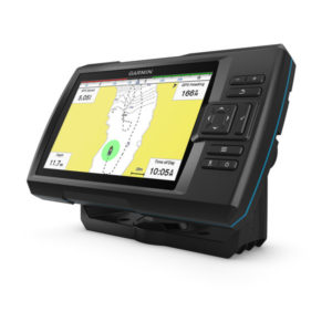 Garmin STRIKER™ Plus 7sv Med GT52HW-TM-givare
