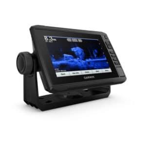 Garmin ECHOMAP Plus 72cv Med GT20-TM-givare