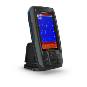 Garmin STRIKER™ Plus 4 med Dual-Beam givare