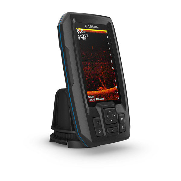 Garmin STRIKER™ Plus 4cv Med GT20-TM-givare