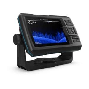 Garmin STRIKER™ Plus 5cv Med GT20-TM-givare