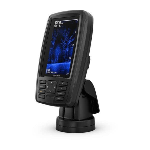 Garmin ECHOMAP Plus 42cv Med GT20-TM-givare