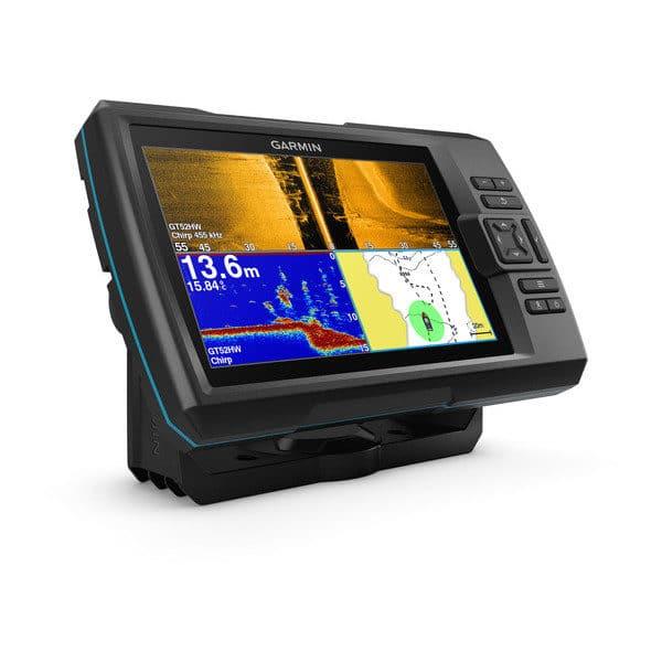 Garmin STRIKER™ Plus 7sv Med GT52HW-TM-givare
