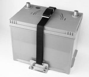Skyllermarks batterifäste