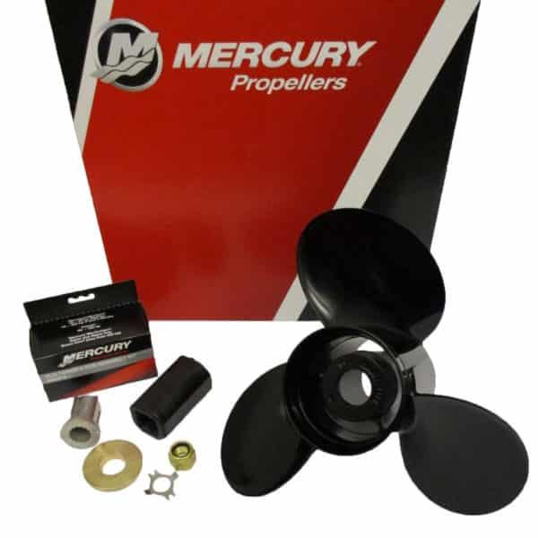 854360A45 Mercury Black Max propeller