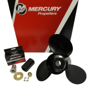 832828a45 Mercury Black Max propeller