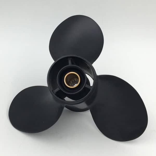 897752A11 Mercury Black Max propeller