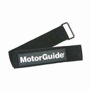 motorguide tie-down strap