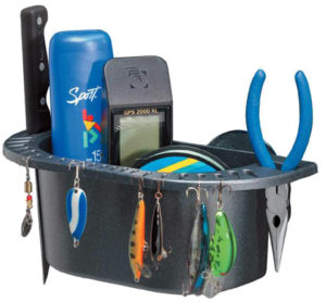 tempress boatmate and cockpit organizer