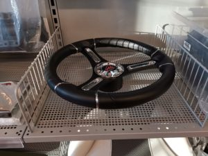 Alumacraft ratt