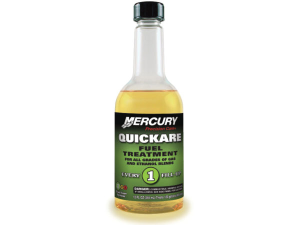 Mercury Quickare 92-8M0047930
