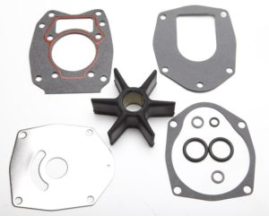 reparationssats impeller