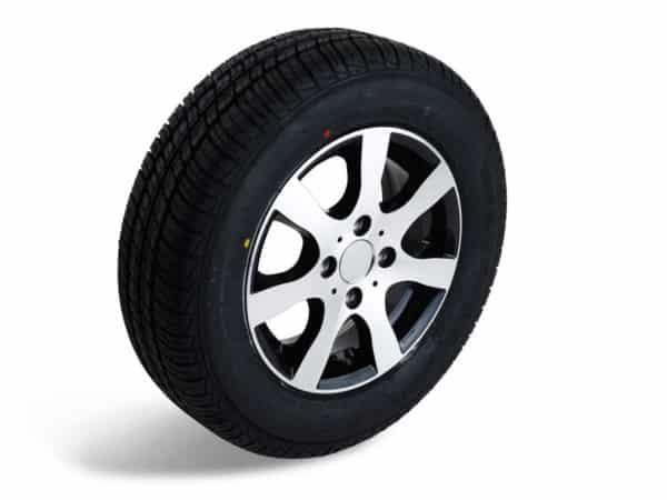 sommarhjul aluminium fälg fogelsta