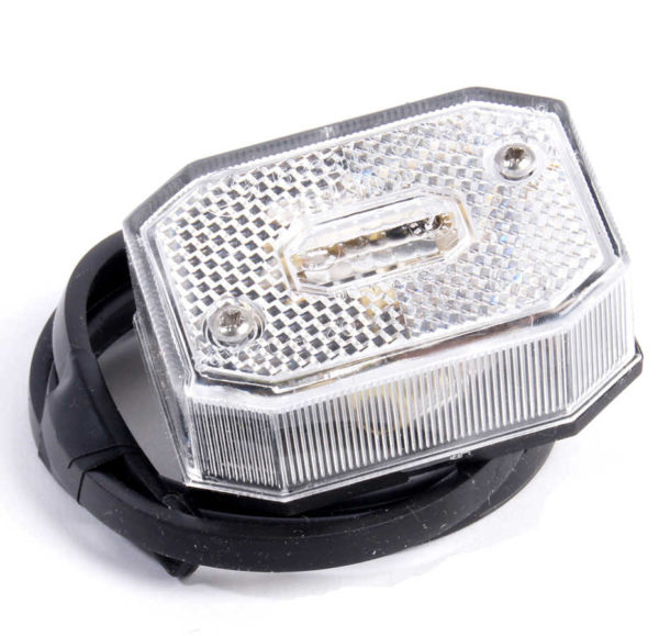 307330 vit led positions ljus