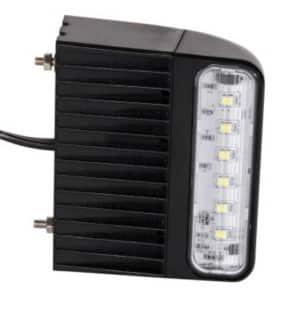306141 skyltlykta LED Aspöck Regpoint II