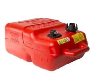 honda bränsletank 25 liter