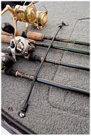Rod strap Alumacraft spöförvaring spöhållare