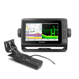 echoMAP UHD 72cv Med GT24-TM-givare