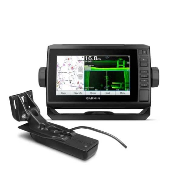 ECHOMAP™ UHD 72sv med GT54-TM-givare