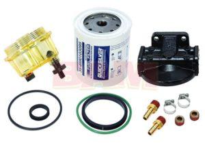 8M0097838 Vattenseparerande bränslefilter kit