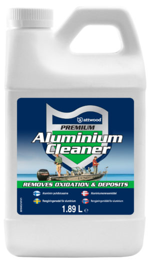 Attwood Aluminium Cleaner