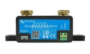 Victron SmartShunt 500ma SHU050150050